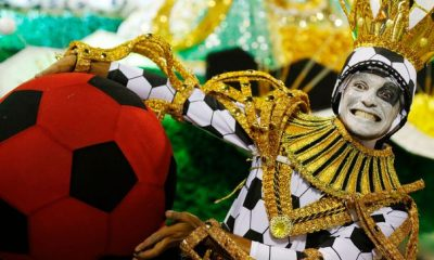 Le PSG va célébrer le carnaval de Rio au Parc des Princes