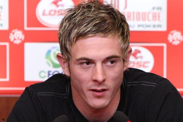 ASSE / PSG- Nolan Roux « le score est sévère»