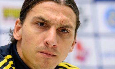 """""""Arsenal devrait recruter"""" Zlatan selon Glenn Hoddle"""