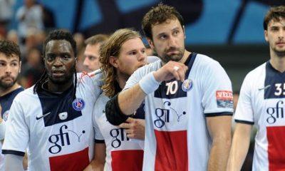 Hand - La Ligue des Champions donne des ailes au PSG Hand