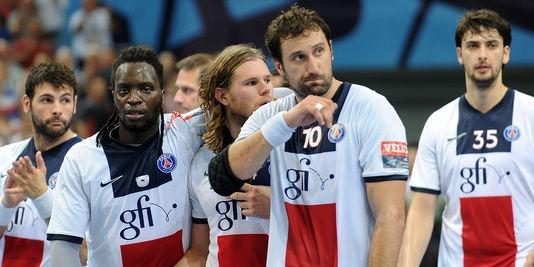Hand- La Ligue des Champions donne des ailes au PSG