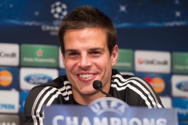 "Mercato - Azpilicueta ""la priorité serait l'Atlético Madrid"", selon Guillem Balague"