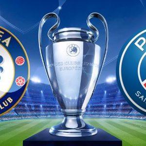 Chelsea / PSG - Les compositions officielles, Rabiot titulaire et Pastore sur le banc!