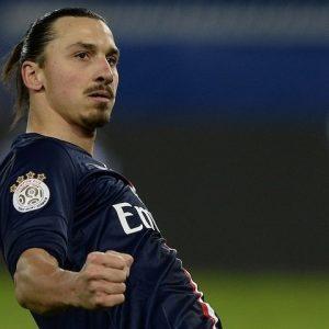 Zlatan Ibrahimovic 2e meilleur attaquant en Europe selon le CIES