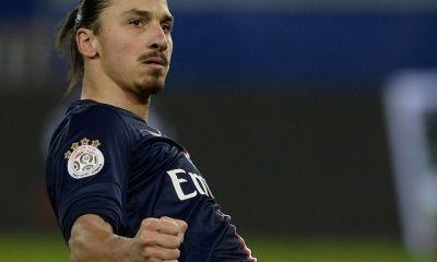 Zlatan Ibrahimovic est resté au soin cet après-midi, pas d'entraînement collectif