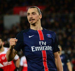 """Bitton: Ibrahimovic """"partir du PSG sur une telle note, ce serait parfait"""" et il ne fera pas mieux"""