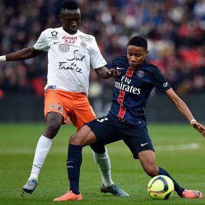 Christopher Nkunku prolonge jusqu'en 2020 avec le PSG, selon L'Equipe