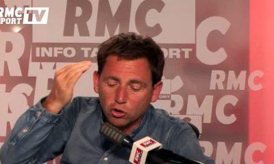 """Daniel Riolo """"Il faut arrêter avec les postures démago à la Aulas"""" et """"Blanc n'est pas prêt de rebosser"""""""