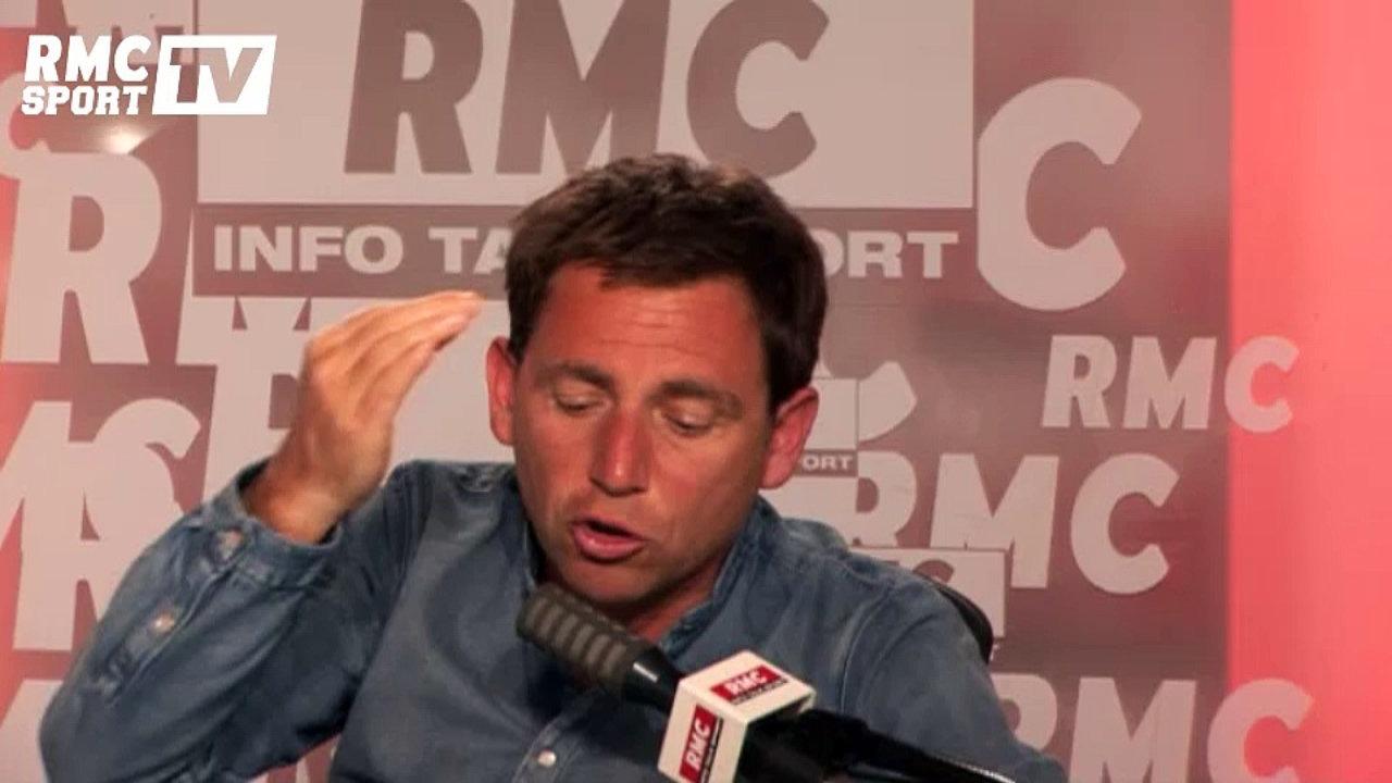 """Daniel Riolo: Emery """"Il peut encore changer d'avis, il a une offre en Angleterre…"""""""