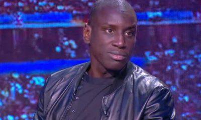 Demba Ba clame son amour pour le PSG