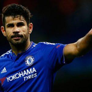 Diego Costa s'avoue intéressé par la Ligue 1, si jamais il venait à quitter Chelsea