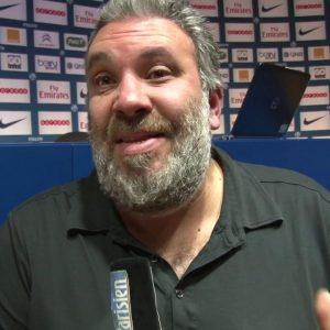 """Ligue 1 - Séverac désigne toujours le PSG comme favori et rappelle qu'il """"reste tellement de temps"""""""