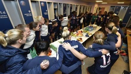 Féminines – Le PSG organise une journée de détections le 19 avril