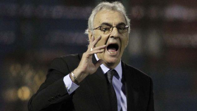 Fossati conseille fortement à Cavani de rejoindre Guardiola à Manchester City