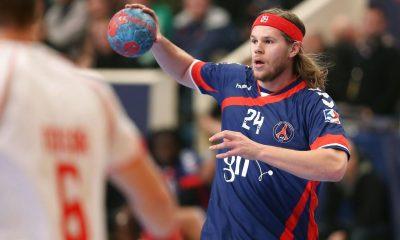 Hand- Mikkel Hansen élu meilleur joueur du mois pour la troisième fois