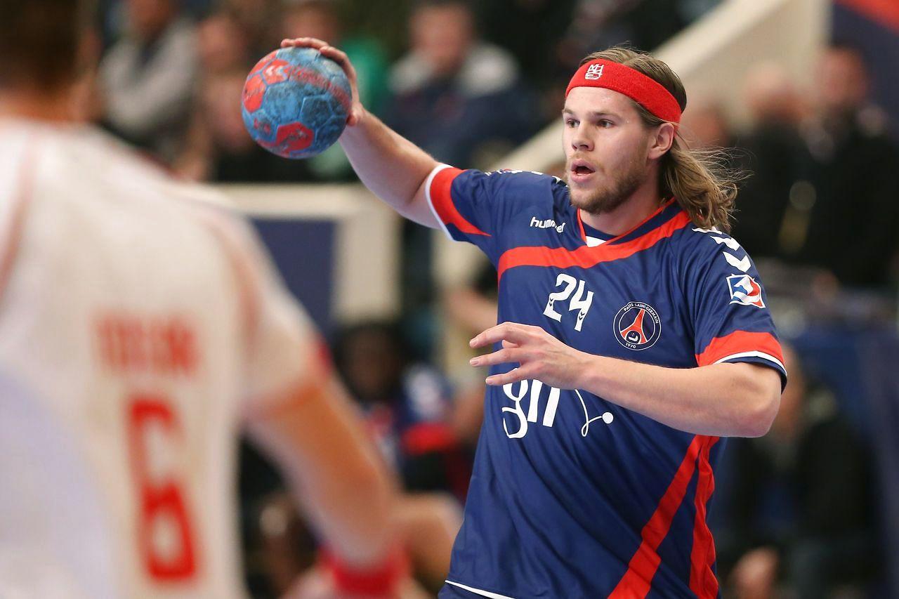 Hand- Mikkel Hansen élu meilleur joueur pour la troisième fois