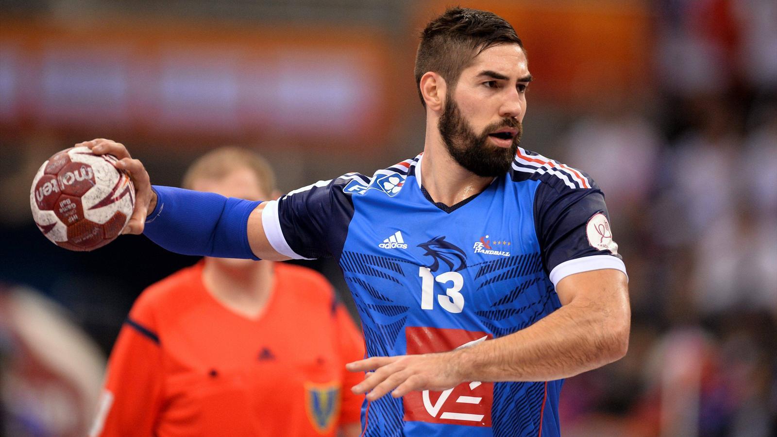Hand nikola karabatic indisponible plusieurs semaines - Coupe du monde de handball 2015 calendrier ...