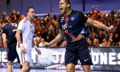 Hand - Paris prend les commandes du Groupe A après une victoire à Plock