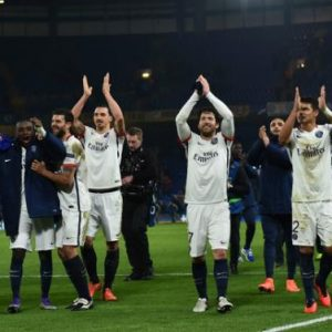 PSG / ASM - L'Equipe conseille aux supporters parisiens de rester après le match