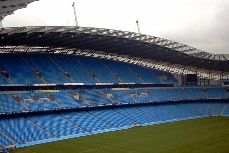 LDC - Des supporters de Manchester City menacent de boycotter le match retour à cause des prix