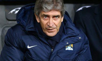 LDC - PSG / Manchester City, Pellegrini annonce Hart et Sterling absents 1 mois !