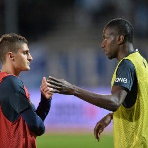 Euro 2016 - Blaise Matuidi évoque la déception de Trapp et la blessure de Verratti