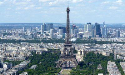 La Tour Eiffel répond à Zlatan Ibrahimovic et lui lance un défi!