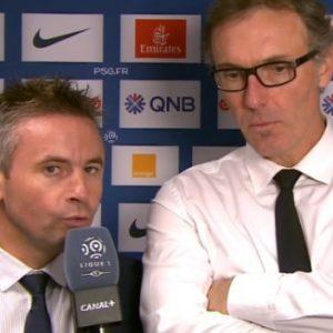 """PSG / Nice – Laurent Blanc heureux de ne pas avoir de blessé, """"l'équipe sera prête mercredi"""""""