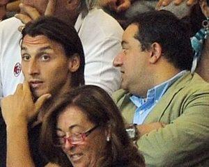 Le Corriere Dello Sport annonce encore Ibrahimovic à Milan, un nouvel argument