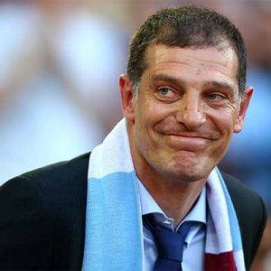 Le manager de West Ham ne croit pas à la venue de Zlatan, l'un des meilleurs
