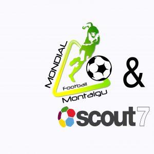 Les Parisiens U16 ont réussi un beau Mondial de Montaigu, Adli meilleur joueur