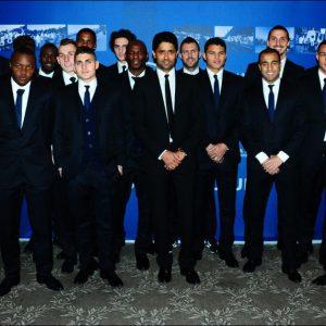 """La Fondation """"C'est ça le visage du PSG"""" affirme Thiago Silva"""