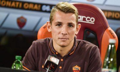 Lucas Digne aurait refusé une prolongation de contrat au PSG, selon Il Tempo