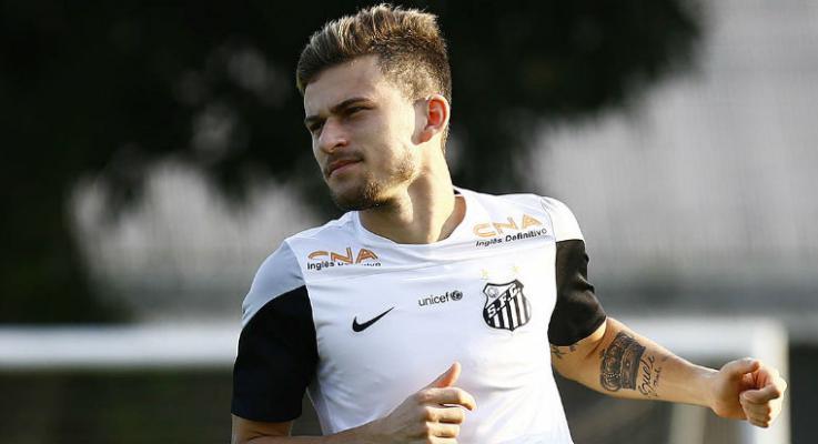 Lucas Lima plaît au PSG selon agent, mais l'AC Milan est le grand favori