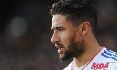 """Mercato - Fekir rouvre la porte pour le PSG """"un grand club européen"""""""