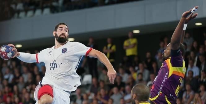 Handball - Le PSG s'impose face à Nantes (34-33) et se rapproche du titre