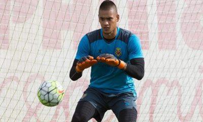 Prêté par le PSG à Villarreal, Areola bat le record d'invincibilité du club en Liga