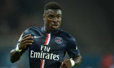 La CFA du PSG va à Dieppe sans Serge Aurier