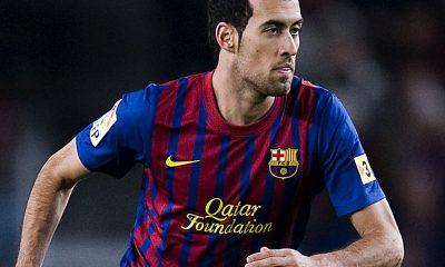 """Busquets """"continuera à Barcelone. C'est pareil pour Neymar"""" annonce le directeur technique du Barça"""