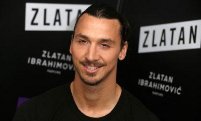 Zlatan Ibrahimovic finaliste pour le trophée UNFP du mois de février