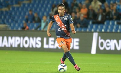 Boudebouz revient sur le match d'hier, et donne un avantage à Cavani