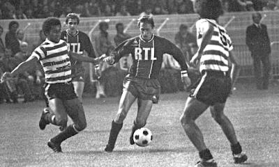 """Just Fontaine revient sur le match de Cruyff avec le PSG """"tellement d'élégance"""""""