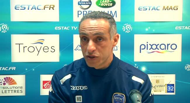 """Troyes / PSG - Bradja: """"C'est le match des extrêmes"""""""