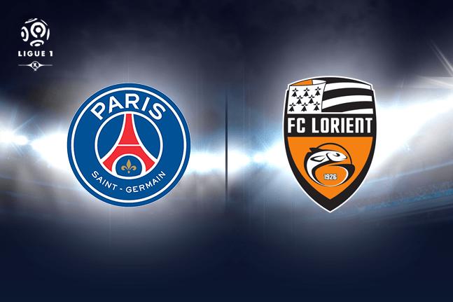 PSG/Lorient–Avant-match: les Merlus n'ont toujours pas gagné à l'extérieur, mais ils vont mieux