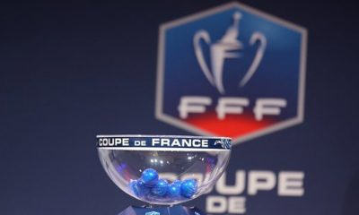 Coupe De France - Le PSG se déplacera à Lorient en demi-finale