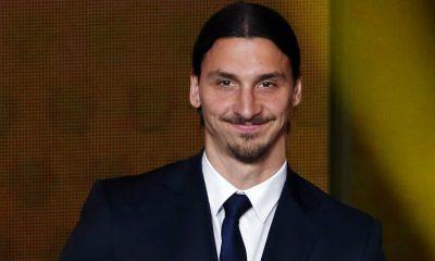 Zlatan «dans l'intimité il est totalement différent de ce qu'il montre sur un terrain ou sur une scène» déclare Luis Fernandez