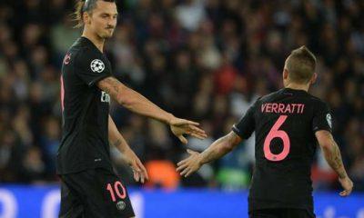 Zlatan Ibrahimovic «La vie sans Marco est différente»