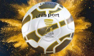 CDL - Le ballon de la finale PSG / LOSC dévoilé par la LFP