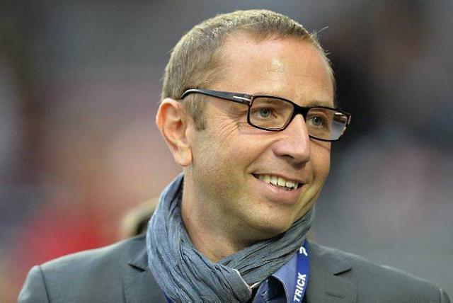"""Ligue 1 - Desplat """"Une victoire contre le PSG est attendue sur tous les terrains"""""""