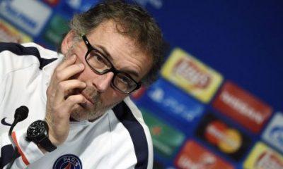"""Anciens - Laurent Blanc """"n'est pas candidat"""" pour être sélectionneur de la Belgique, selon son agent"""